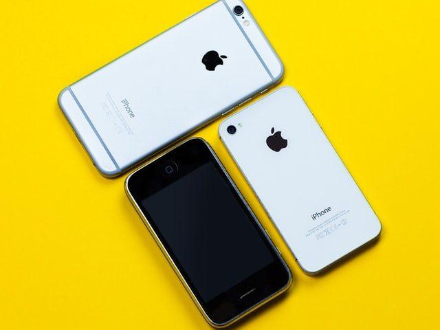 iPhone 6S vs iPhone 5