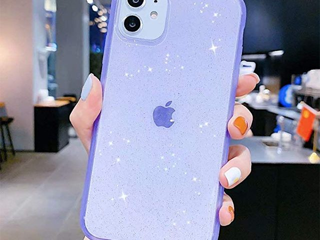 sparkly cases