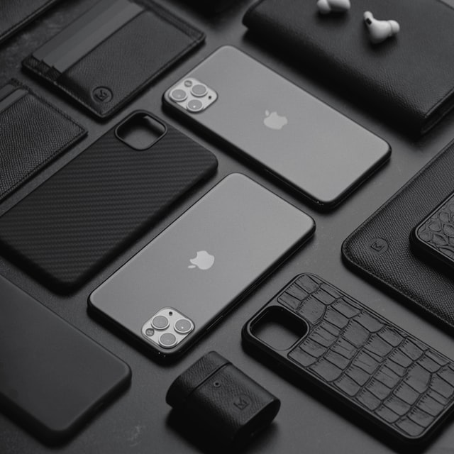 iPhone cases can enhance the beauty of your iPhone