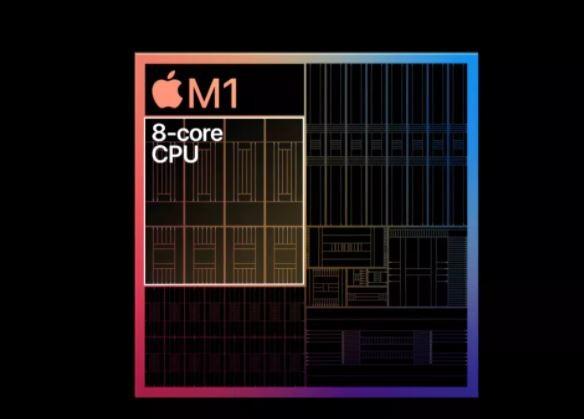 M1 Silicon Chip