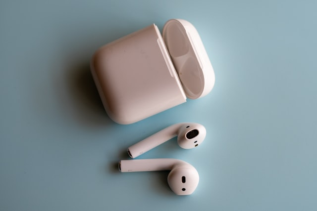 AirPods are not playing sound.